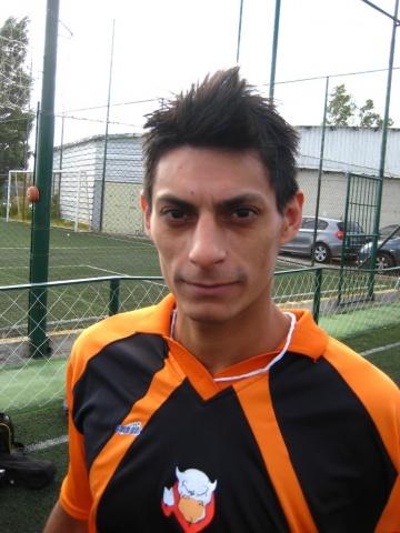 Carlos Mirabal