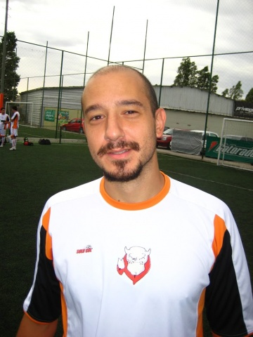 Carlos Mohnen