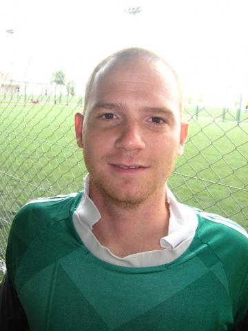 Alejandro Astrada