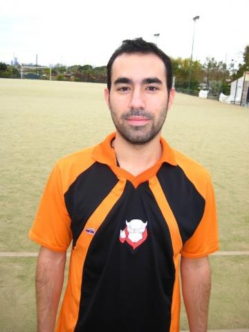 Federico Camiña