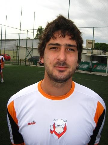 Francisco Barbero