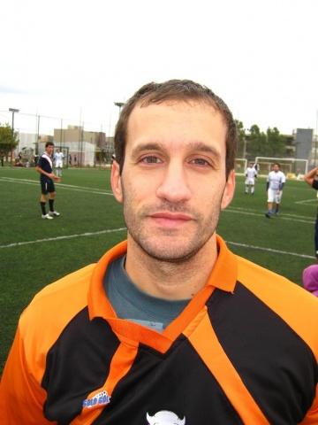 Pablo Ginocchio