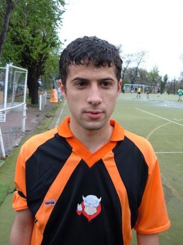 Gonzalo Tranchida