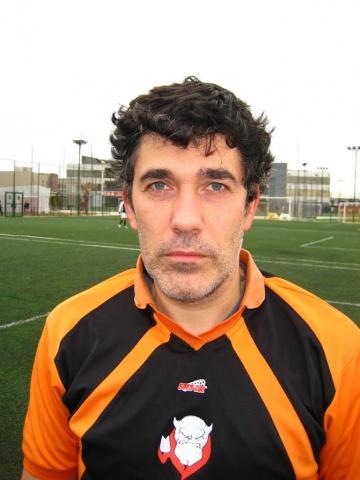 Javier Anllelini