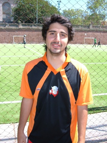 Fernando Lavaselli