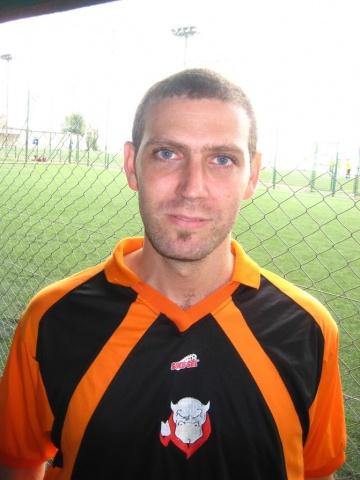 Leonardo Rifkin