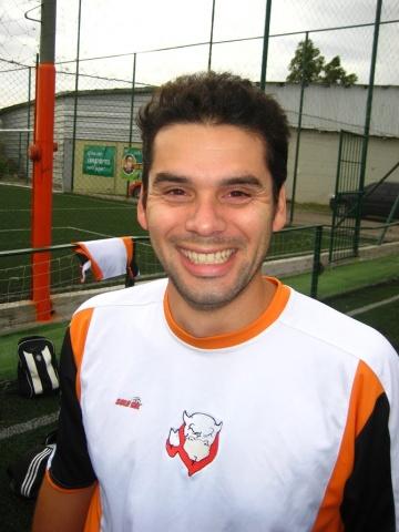 Martín Ballari