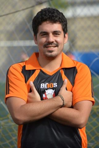 Martín Mansilla