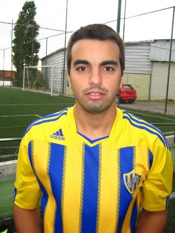 Matías Scaramuzza