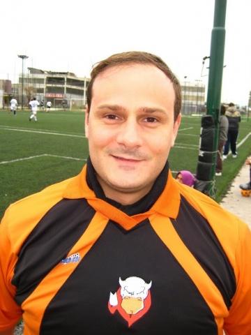 Rodrigo Montechiesi
