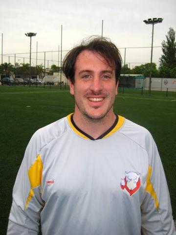 Nicolás Humphreys