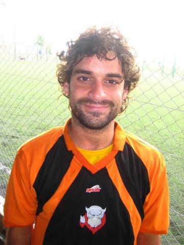 Patricio Barril