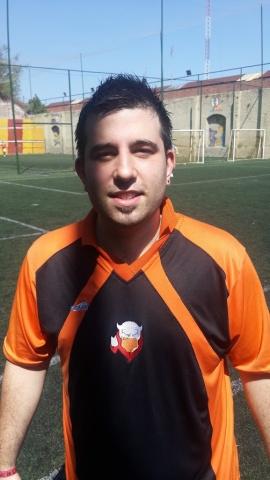 Matías Peyrou